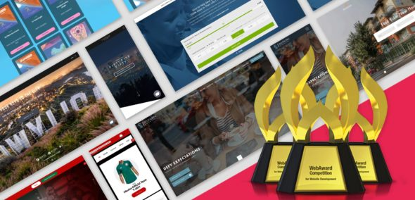 Razz Interactive | WebAwards